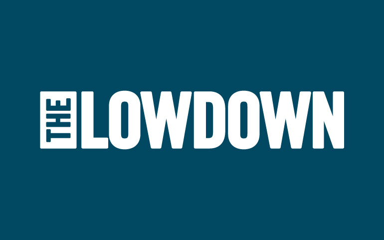 The lowdown Logo - mobile-pocket app review